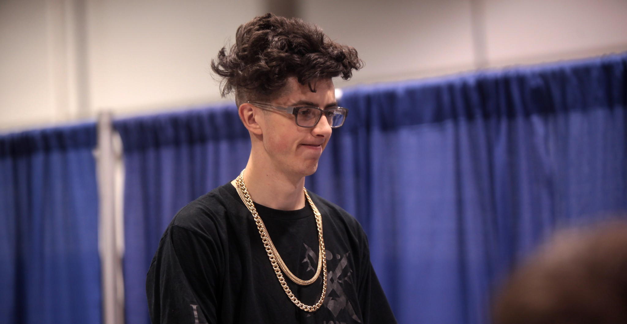 Sam Pepper 2