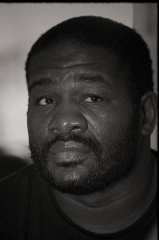 The legendary Riddick Bowe enjoyed Ken's previous article