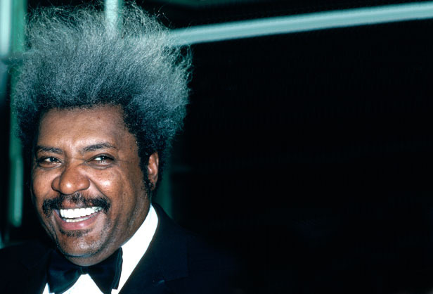 King Of Promoters The Amazing Story Of Don King Kureen