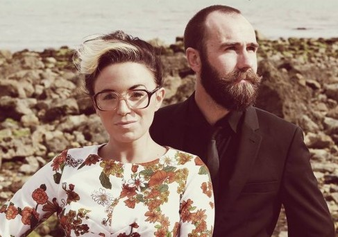 The Ventnor Darlings: The John and Yoko of the IoW (bed not pictured)