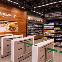 Amazon Go-ing to the Isle of Wight?