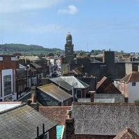 Isle of Wight town hoping to secure city status in 2022